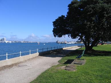 Devonport Waterfront