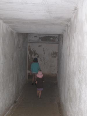 North Head Tunnels