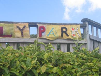 The Woolly Park