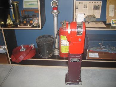 Torpedo Bay Navy Museum - ABC of the Navy