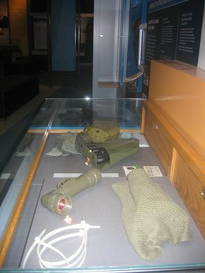 Torpedo Bay Navy Museum - Navy in Peacetime