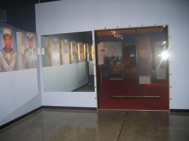 Torpedo Bay Navy Museum - Welcome