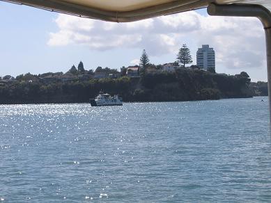 Bayswater ferry