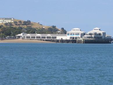 Devonport ferry
