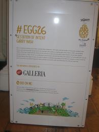 Big Egg Hunt 2014 - DFS Galleria