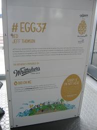 Big Egg Hunt 2014 - Wynyard Quarter