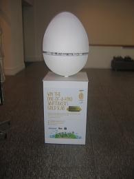 Big Egg Hunt 2014 - Shortland Street