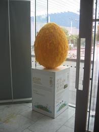 Big Egg Hunt 2014 - Aotea Square