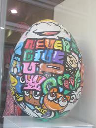 Big Egg Hunt 2014 - Freyberg Square