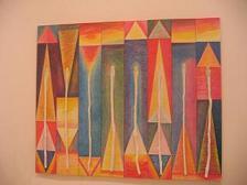Auckland Art Gallery - Five Maori Painters