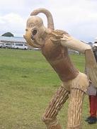 Sculpture Onshore