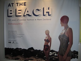 Auckland Maritime Museum - At The Beach