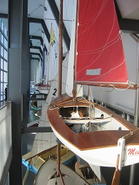 Auckland Maritime Museum