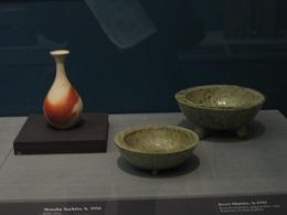 Auckland Museum - Japanese Ceramics
