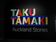 Taku Tamaki - Auckland Stories