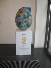 Big Egg Hunt 2015 - Gow Langsford Gallery