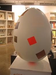 Big Egg Hunt 2015 - Auckland Art Gallery