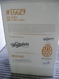 Big Egg Hunt 2015 - Britomart