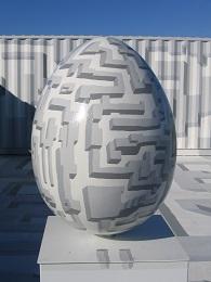 Big Egg Hunt 2015 - Daldy Street