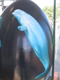 Big Egg Hunt 2015 - Maritime Museum