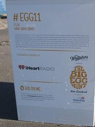 Big Egg Hunt 2015 - Viaduct Corner