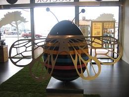 Big Egg Hunt 2015 - Manuka Doctor