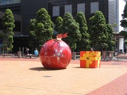Christmas 2015 - Christmas Boxes