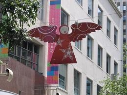 Christmas 2015 - Elliott Street Angels