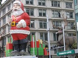 Christmas 2015 - Farmers' Santa