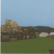Gallipoli Minecraft