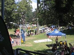 Myers Park Centenary
