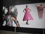 World of Wearable Arts Exhibit