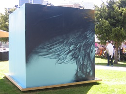 Auckland Arts Festival 2016