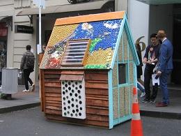 Art Week 2016 - High Street
