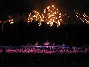 Carabosse Fire Garden