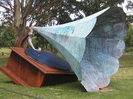 Sculpture in the Gardens