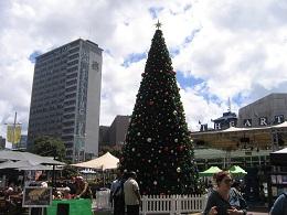 Christmas 2017 - Aotea Square
