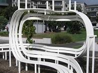 Long Modified Bench Waitemata