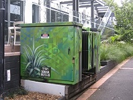Forrest Power Box
